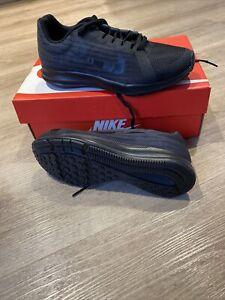 Nike Downshifter 8 Size 3 Black
