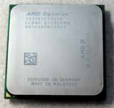 AMD Opteron 185 2.6 GHz Dual-Core Server Processor 2.6GHz OSA185DAA6CD 939
