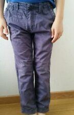 DPAM pantalon 6 ans 114 cm violer