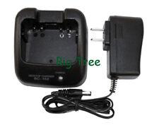 Battery Charger BC-152 for Icom Radios IC-F50 IC-F51 IC-F60 IC-F61 IC-M87 IC-V85