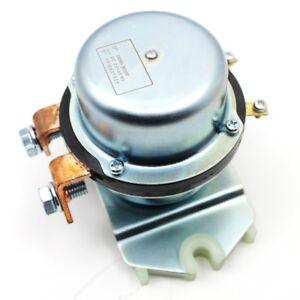 24V BR-262 Positive Electrode Battery Switch 08088-30000 For Komatsu Excavator