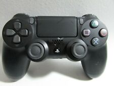USED Sony PS4 Pro Slim PlayStation 4 Dualshock Controller ZCT2U Black Lot 479