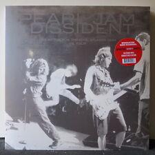 PEARL JAM 'Dissident' Grey Colour Vinyl LP NEW & SEALED
