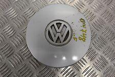 Enjoliveur central jante alu - Volkswagen Golf Polo - ref : 1H0601149H