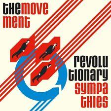THE MOVEMENT - REVOLUTIONARY SYMPATHIES   CD NEUF