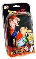 Custodia Carry Bag Deluxe Kit Dragonball Z per Nintendo 3DS, DSi DSlite NUOVA
