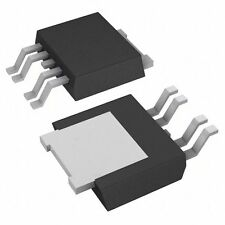 10 PC. aod609 Alpha & Omega NPN/PNP-Channel MOSFET 40v 12a to252-4