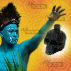 Внешний вид - Mayan Death Whistle Black Skull !VERY LOUD! *Aztec Made In USA* Scary 3D Printed