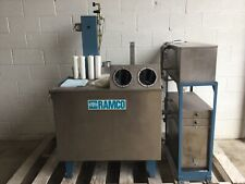 RAMCO MKD18 PARTS WASHER FINISHING SYSTEM FOR STEREO LITHOGRAPHY 3D PRINTER