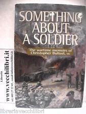 Memorie di un soldato inglese durante campagna d Africa e sbarco a Salerno WWII