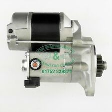 THERMO KING STARTER MOTOR S1125