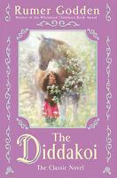The Diddakoi, Godden, Rumer, Very Good Book