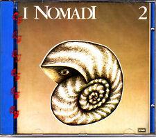 I NOMADI - VOLUME 2 - CD (NUOVO SIGILLATO) 1 STAMPA SIAE TIMBRO