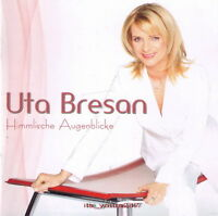 Uta Bresan: Himmlische Augenblicke [2008]   CD