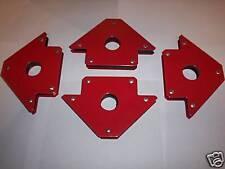 4 ARROW WELDING MAGNETS HOLDER 50 LB STRENGTH 50LB