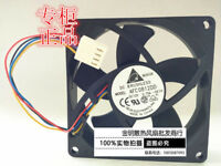 20For Delta AFC0812DD Fan 80*80*20mm 12V 0.75A 4pin