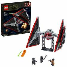 LEGO® Star Wars™ 75272 - Sith TIE Fighter™ - 470 Teile NEU & OVP