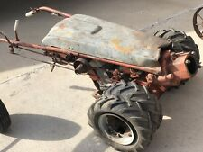 Gravely L-8 202 with attachments ( vintage )