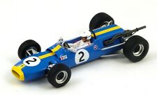 1967 Matra MS5, No.2, Monaco Grand Prix in 1:43 Scale by Spark  S1595