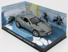 1/43 Scale model Aston Martin V12 Vanquish, Die Another Day