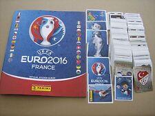 PANINI UEFA EURO 2016 France STICKERS, coca cola, extra E  poland poster sticker