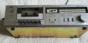 JVC KD-D2J Vintage Cassette Deck