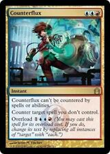Counterflux *FOIL* MTG Return to Ravnica Commander 2015 Rare EDH Modern