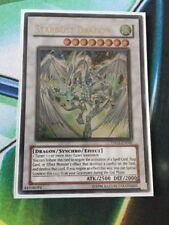 Yugioh Stardust Dragon Ultimate