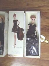 Happy Go Lightly Barbie 2005 BFMC Robert Best Fashion Model Silkstone SIGNED