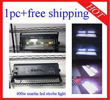 1pc High brightness 400W Martin Led Strobe Light Led Effect Light Free Shipping