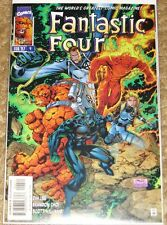 Marvel Comics #3 Fantastic Four Jan 1997 High Grade Bagged & Boarded