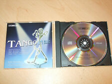 Tango in Blue - Jose Serebrier & Barcelona Symphony (CD) Mint/New - Fast Postage