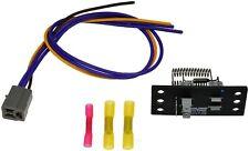 HVAC Blower Motor Resistor Kit HD Solutions 973-5092