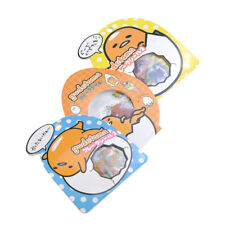 50pcs Set Gudetama Lazy Egg Stickers Kawaii Cartoon DIY Scrapbooking Label Decal