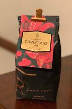 Starbucks Reserve Christmas Christmas Blend Whole Bean Coffee Beans, 8.8 Ounces