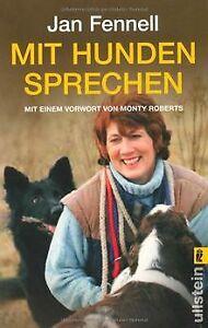 Mit Hunden sprechen von Jan Fennell | Buch | Zustand gut