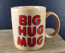 VTG Matthew Mcconaughey BIG HUG MUG HBOs True Detective Rust Cohle's Ashtray!