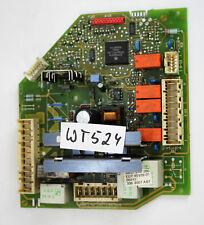 Bosch AKO 546 280, BSHG 306 4007 AB7 Steuerung Elektronik Waschmaschine