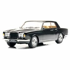 "PARAGON 1968 ROLLS ROYCE SILVER SHADOW BLACK 1:18 ""Back in Stock"" **Nice**"