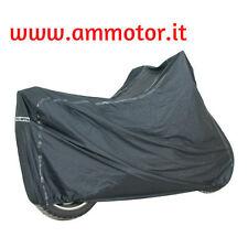Telo Coprimoto Moto Antipioggia Yamaha R3 Esterno Impermeabile