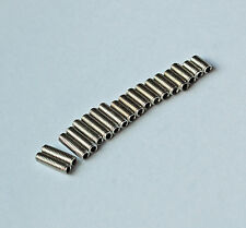 Guitar Bridge Saddle Screws. Mixed Super Set For Lowering Action Heights. NEW