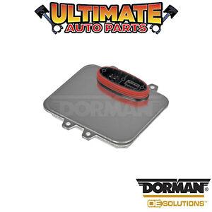 Dorman: 601-058 - Xenon Lighting Ballast
