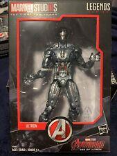 Marvel Legends ULTRON Studios The First Ten 10TH Years Avengers MCU
