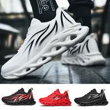 Men's Sneakers Casual Walking Shoes Athletic Running Outdoor Tennis Sport Shoes