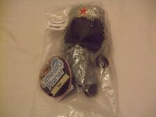 "Little Big Planet YURI Plush Soft Toy 7"" Tall Official Product"