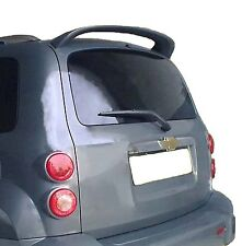 UNPAINTED PRIMED FACTORY STYLE REAR WING SPOILER FOR A CHEVROLET HHR 2006-2011