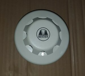 Menvier MAP720S PhotoElectric Smoke Detector Series 700 Menvier DF4000 System