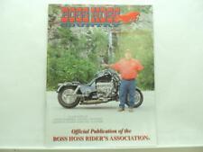 Winter 2008 Boss Hoss Country Magazine B2521