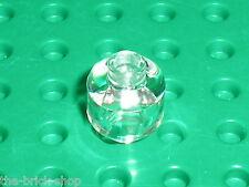 Tete transparente LEGO clear minifig head 30011 / Set 10229 10228 10190 10243...