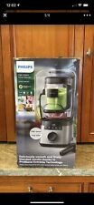 Philips High-Speed Power Blender with ProBlend Extreme Technology · MSRP $600